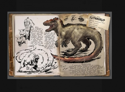ARK Survival Evolved: Upcoming Dinosaurs   Orcz.com, The Video Games Wiki