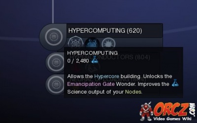 Civilization Beyond Earth: Hypercomputing - Orcz com, The