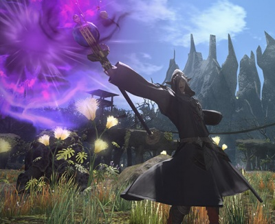 FFXIV ARR: Thaumaturge - Orcz com, The Video Games Wiki