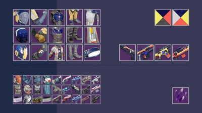 Faction Rally 9/26/2017