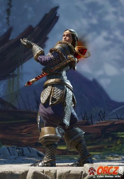 Divinity Original Sin 2: Conjurer - Orcz com, The Video Games Wiki