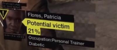 Resultado de imagen para pic of a potential victim
