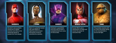 The 5 Starter Characters in Marvel Heroes · Scarlet Witch Romani Costume  sc 1 st  Orcz & Marvel Heroes: Scarlet Witch - Orcz.com The Video Games Wiki