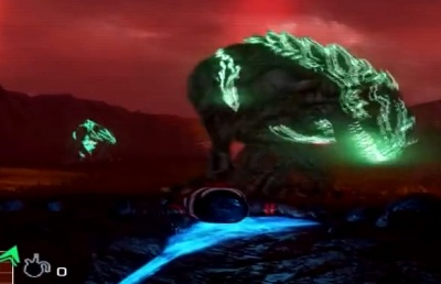Far Cry 3 Blood Dragon Sneak Past The Dragons Orcz Com The Video Games Wiki