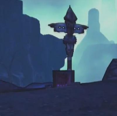 Borderlands 2: Dexiduous Eridium Totem Furnace - Orcz com, The Video