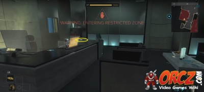 Deus Ex Mankind Divided: Dig up dirt in the CEO's Office - Samizdat