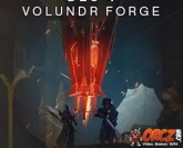 Volunder Forge