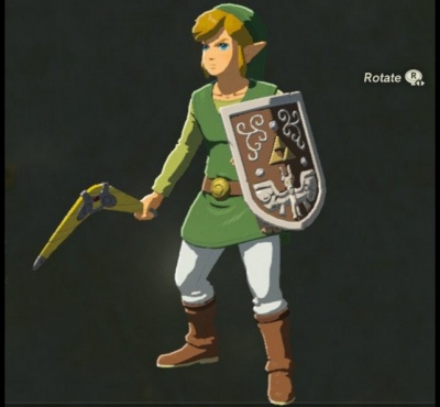 Breath of the Wild: Amiibo Items - Orcz com, The Video Games