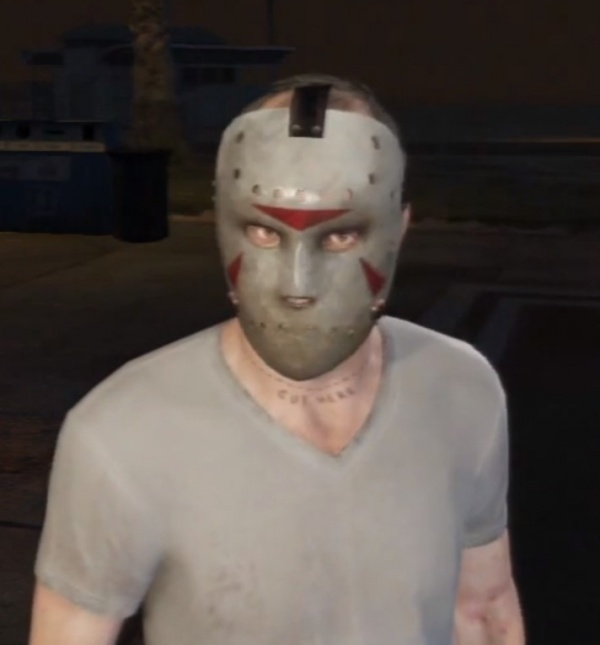 GTA V: List of Masks - Orcz.com, The Video Games Wiki