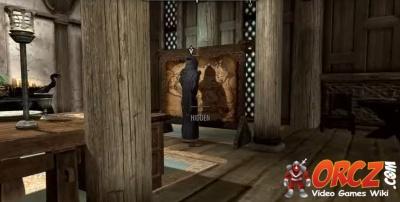 The Whispering Door & Skyrim: The Whispering Door - Orcz.com The Video Games Wiki