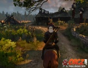 Witcher 3 hussar orcz com the video games wiki