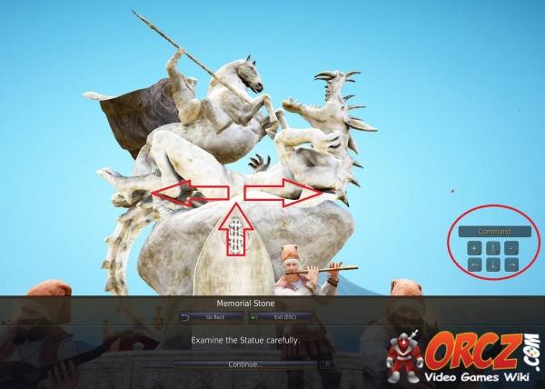 Black Desert Online Oyun S Statue Orcz Com The Video