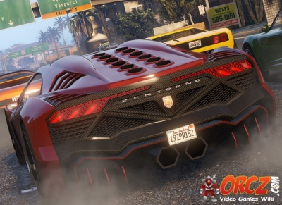 Category Gta Supercars Orcz Com The Video Games Wiki