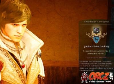 Black Desert Online: Rental Items - Orcz com, The Video