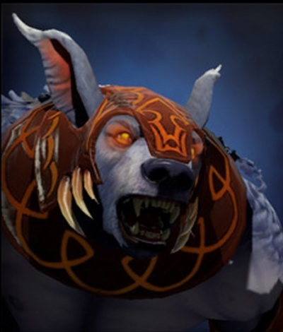 Ursa Warrior Dota 1 Dota 2: Ursa Warrior -...