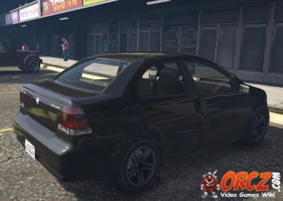 Gta V Asea Orcz Com The Video Games Wiki