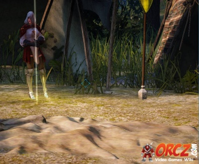 Black Desert Online: A Soldier in Disguise - Orcz com, The