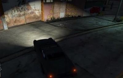 Gta V Deliver The Car To Devins Garage Orczcom The Video Games