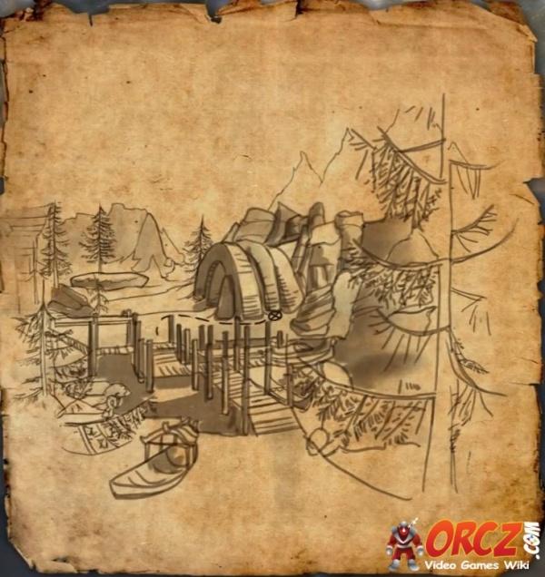 ESO: Treasure Map - Orcz.com, The Video Games Wiki