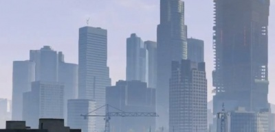 Px Downtownlossantosgtav on Grand Theft Auto 5