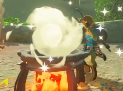 Breath of the Wild: Recipes - Orcz com, The Video Games Wiki