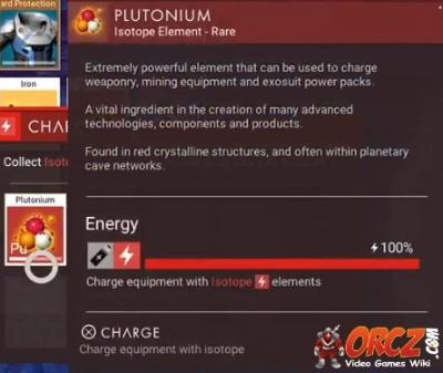 No Mans Sky Plutonium Orcz The Video Games Wiki