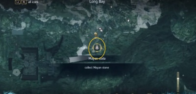 Long bay location