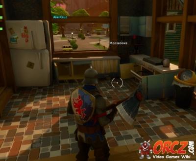 Fortnite Battle Royale Kitchen Orcz Com The Video