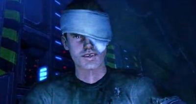 Aliens Colonial Marines Corporal Dwayne Hicks