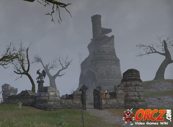ESO: Glenum CE Treasure Map - Orcz.com, The Video Games Wiki on