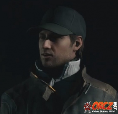 Aiden Pearce Ending Watch Dogs