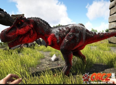 ARK Survival Evolved: Dino DPS Chart - Orcz com, The Video