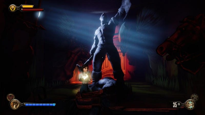 File:Bioshock wounded knee statue.jpg