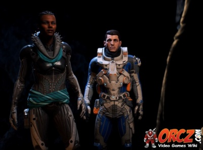Mass Effect Andromeda: Choices and Consequences - Orcz com, The