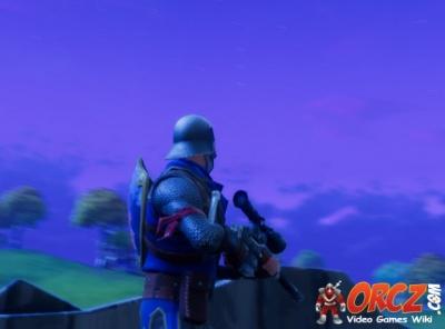 Fortnite Battle Royale: Sniper Shootout - Orcz com, The