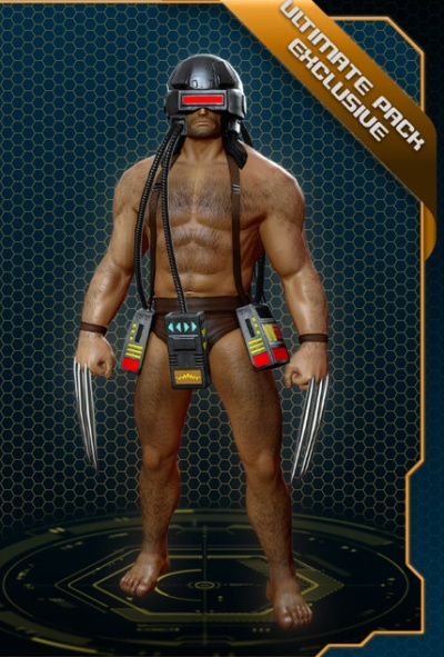 Marvel Heroes: Wolverine Weapon X Costume - Orcz com, The Video