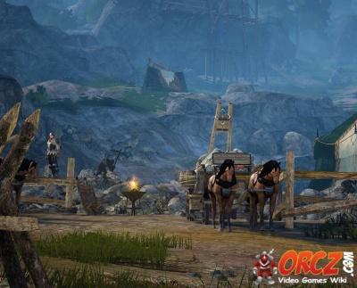 Black Desert Online: Northern Heidel Quarry - Orcz com, The Video