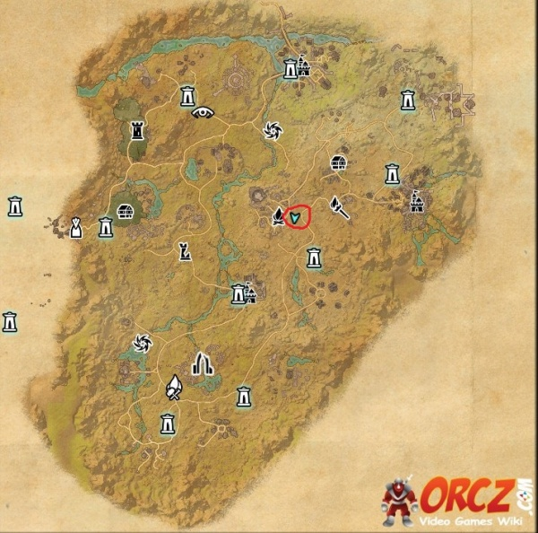 elder scrolls online treasure maps with Eso  Reaper 27s March Treasure Map V on ESO  Malabal Tor Treasure Map I in addition Watch moreover ESO  Stormhaven Treasure Map V besides Watch besides Learn Cartography In How To Draw Fantasy Art And Rpg Maps.