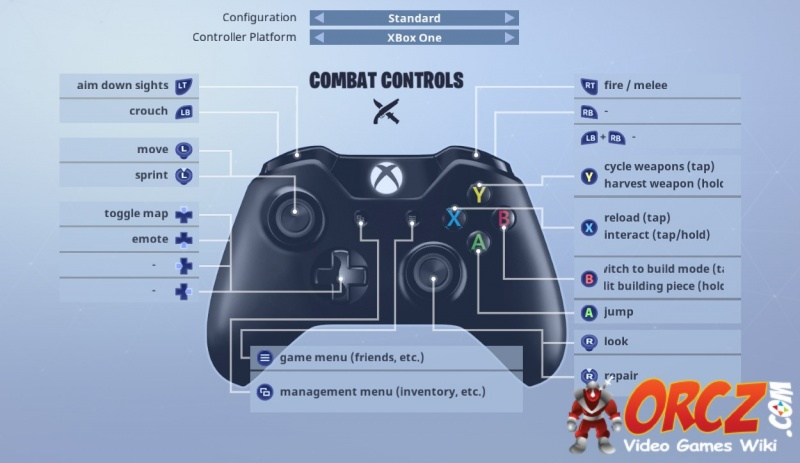how to use xbox 360 controller on pc fortnite