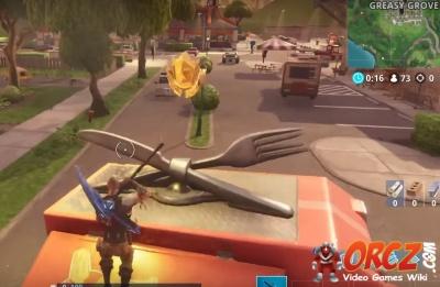 Fortnite Battle Royale Blockbuster Week 6 Free Tier Orcz Com The