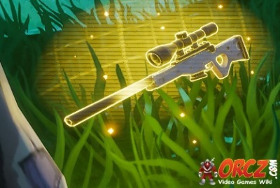 Fortnite Battle Royale Sniper Rifle Orcz Com The Video Games Wiki
