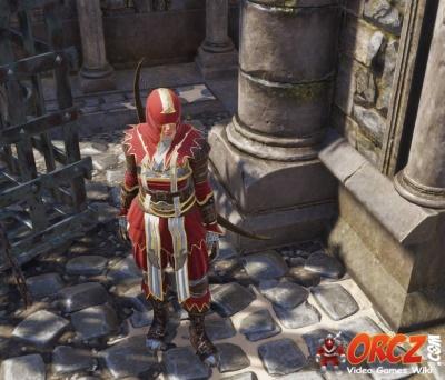Divinity Original Sin 2: Magister Sevek - Orcz com, The Video Games Wiki