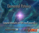 Elemental Potency
