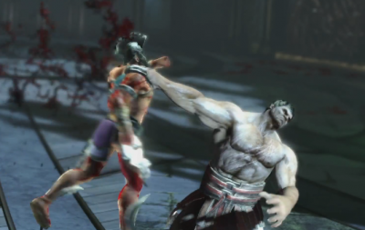 GoW: Ascension: Hercules - Orcz.com, The Video Games Wiki