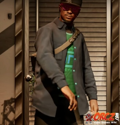 Watch Dogs 2 Casual Tax Payer Orcz Com The Video Games Wiki