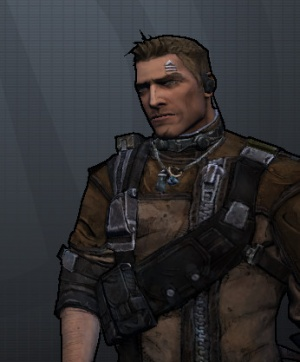borderlands2 axton - photo #15