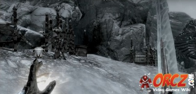 Skyrim Dragonborn: Benkongerike - Orcz com, The Video Games Wiki
