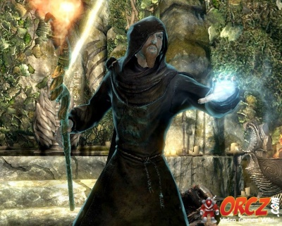 Skyrim Malkoran Orczcom The Video Games Wiki