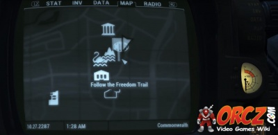 Follow the Freedom Trail - Road to Freedom