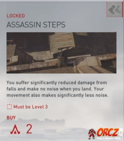 Assassin's Creed Syndicate: Assassin Steps - Orcz.com, The ...